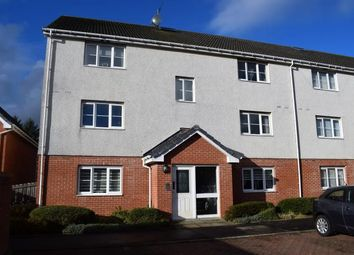Thumbnail 2 bed flat to rent in Auchenkist Place, Kilwinning