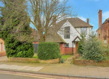 Thumbnail 4 bed property to rent in Marlborough Gate, St Albans, Herts