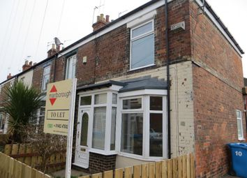 2 bed terraced house to rent in Oakland Villas, Reynoldson Street, Hull HU5