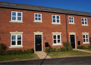 3 bed terraced house for sale in 5 Downy Close, Cottam, Preston PR4