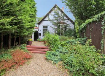 Thumbnail 4 bed detached bungalow for sale in Harefield Road, North Uxbridge
