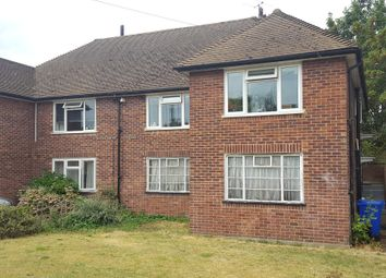 Thumbnail 2 bed flat for sale in Kingsway House, Church Drive, West Wickham, Kent