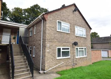 Thumbnail 2 bed flat for sale in Tower Close, Costessey, Norwich