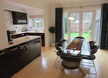 Thumbnail 3 bed semi-detached house to rent in Sycamore Place, Aberdeen