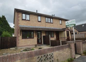 Thumbnail 2 bed terraced house for sale in Berry Hill, Coleford, Gloucestershire