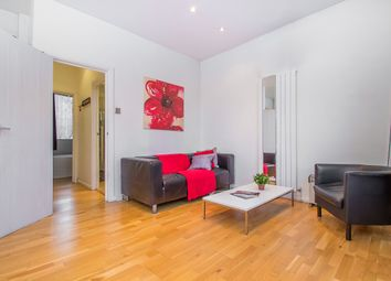 Thumbnail 1 bed flat to rent in 93 Crawford Street, London