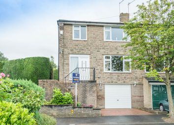 3 bed semi-detached house for sale in St. Quentin Rise, Bradway, Sheffield S17
