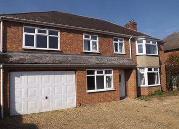 Thumbnail 5 bedroom property to rent in Queen Ediths Way, Cherry Hinton, Cambridge
