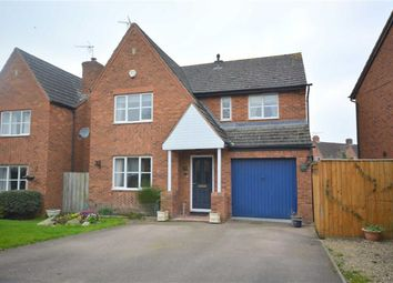 Thumbnail 4 bed detached house for sale in Little Holbury, Whitminster, Gloucester