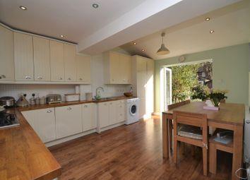Thumbnail 3 bed terraced house for sale in Muchelney Road, Morden