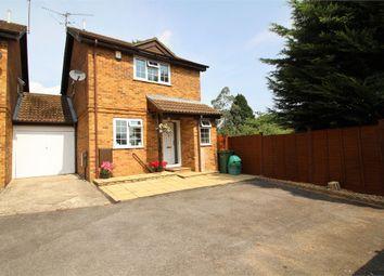 Thumbnail 3 bedroom detached house for sale in Hugh Fraser Drive, Tilehurst, Reading, Berkshire