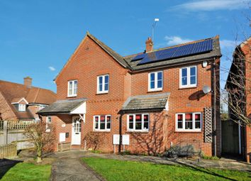 Thumbnail 4 bedroom detached house for sale in Jethro Tull Gardens, Crowmarsh Gifford, Wallingford
