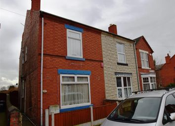 Thumbnail 3 bedroom semi-detached house for sale in Maxwell Street, Long Eaton, Nottingham
