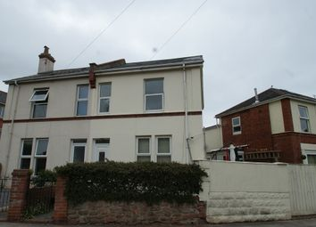 Thumbnail 3 bed semi-detached house for sale in Littlegate Road, Paignton