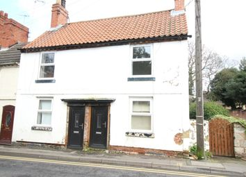 Thumbnail Property for sale in Park Street, Worksop