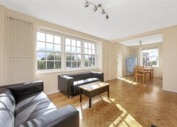 Thumbnail 3 bed flat for sale in Hillcrest, Highgate