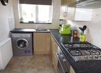 Thumbnail 2 bed property to rent in Foxglove Drive, Broadheath, Altrincham