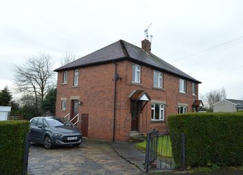 Thumbnail 3 bed semi-detached house to rent in St. Peters Crescent, Stanley, Wakefield