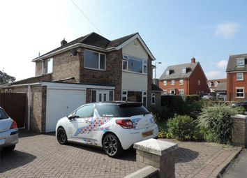 3 bed detached house to rent in Cambridge Road, Stamford, Lincolnshire PE9