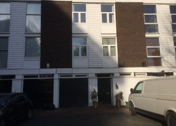 Thumbnail 4 bed town house for sale in Hawtrey Road, Swiss Cottage