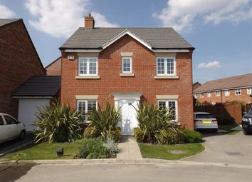 Thumbnail 4 bedroom property to rent in Coupland Mews, Selby