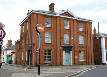 Thumbnail 5 bedroom town house for sale in Old Market Place, Harleston