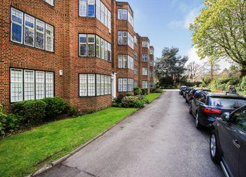 Highlands Heath, Putney SW15. 3 bed flat for sale