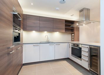 Thumbnail 3 bedroom flat to rent in Townmead Road, London