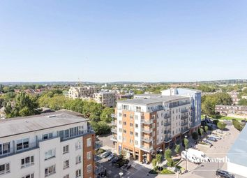 Thumbnail 1 bed flat to rent in Croft House, 21 Heritage Avenue, London