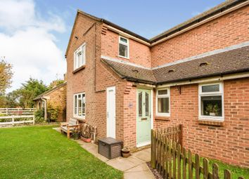 Thumbnail 3 bed semi-detached house for sale in Mountview, Borden, Sittingbourne