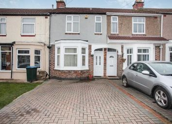 Thumbnail 2 bedroom terraced house for sale in Stevenson Road, Keresley, Coventry, West Midlands