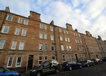 Thumbnail 1 bed flat for sale in Stewart Terrace, Gorgie, Edinburgh