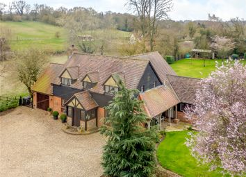 4 bed detached house for sale in Kimpton Bottom, Kimpton, Hitchin, Hertfordshire SG4