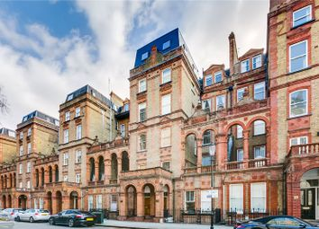 Thumbnail 3 bed flat for sale in Courtfield Road, South Kensington, London