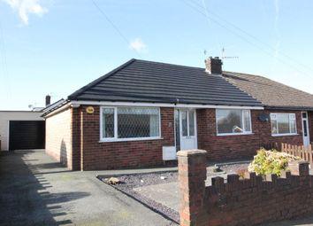 Thumbnail 2 bed semi-detached bungalow for sale in Sunnyhurst Lane, Darwen