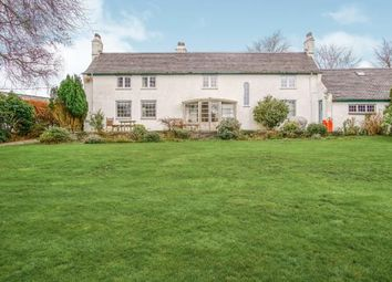 Thumbnail 4 bed link-detached house for sale in Abersoch, Gwynedd