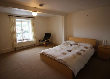Thumbnail 1 bed flat to rent in Hannaford Lane, Swimbridge, Barnstaple