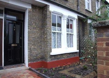 Thumbnail 1 bed maisonette to rent in Arundel Road, Croydon