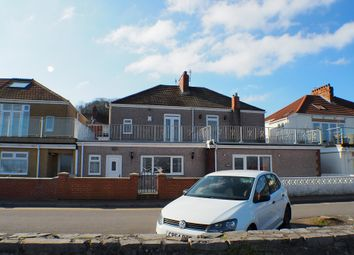 Thumbnail 3 bed semi-detached house to rent in Devon Place, Mumbles