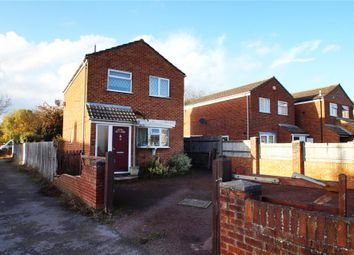 Thumbnail 3 bed detached house for sale in Moray Avenue, College Town, Sandhurst, Berkshire
