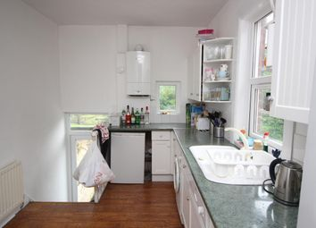 Thumbnail 4 bed terraced house to rent in Fairfield Road, Jesmond, Newcastle Upon Tyne