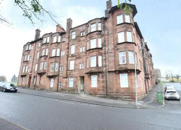 2 bed flat for sale in Lenzie Street, Springburn, Lanarkshire G21