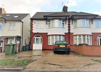 Thumbnail 2 bed flat for sale in Courtfield Avenue, Harrow