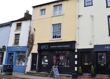 Thumbnail 1 bed flat to rent in Lorne Terrace, Front Street, Brampton