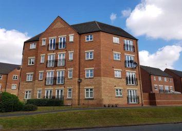 2 bed flat to rent in Alder Carr Close, Redditch B98