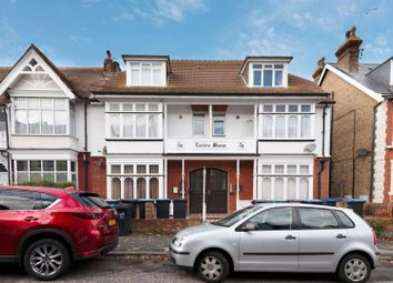 Norfolk Road, Cliftonville, Margate CT9. 2 bed flat for sale