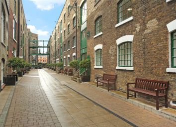 Thumbnail 2 bedroom flat for sale in Sussex House, 3 Maidstone Buildings Mews, London
