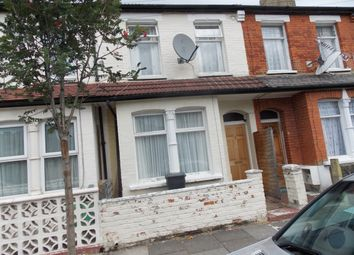 Thumbnail 2 bedroom terraced house for sale in St. Peter`S Avenue, London