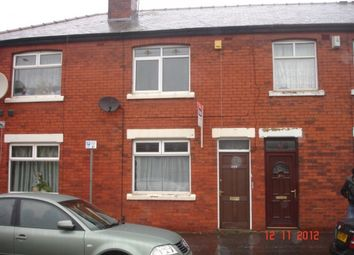 Thumbnail 2 bedroom terraced house to rent in Marsh Lane, Preston