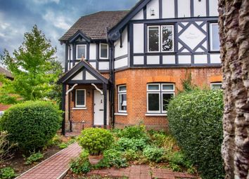 Thumbnail 3 bed semi-detached house for sale in Monkhams Avenue, Woodford Green